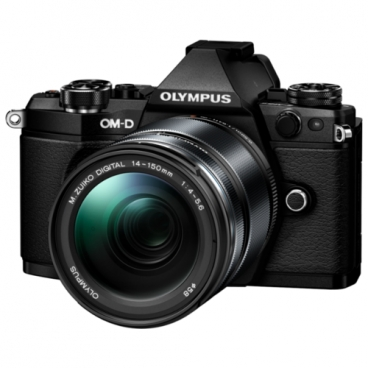 Фотоаппарат Olympus OM-D E-M5 Mark II Kit