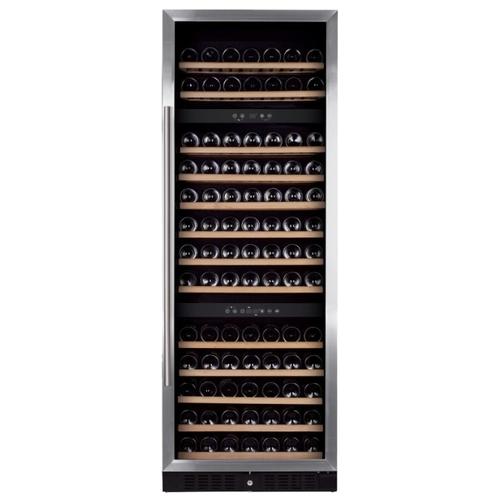 Встраиваемый винный шкаф Dunavox DX-170.490TSK