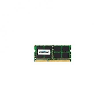 Оперативная память 8 ГБ 1 шт. Crucial CT8G3S186DM
