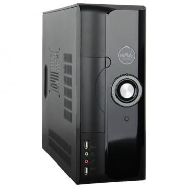 Компьютерный корпус 3Cott S10 III 400W Black