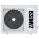 Настенная сплит-система Zanussi ZACS-09 SPR/A17/N1