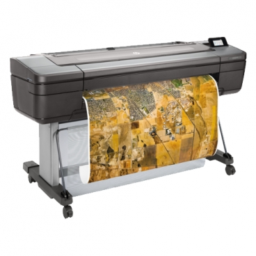 Принтер HP DesignJet Z6dr 44-in PostScript with V-Trimmer (T8W18A)