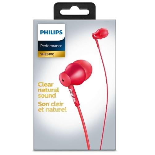 Наушники Philips SHE8100