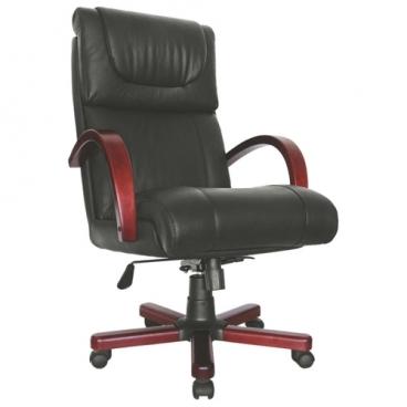 Компьютерное кресло Мирэй Групп Орхидея экстра для руководителя