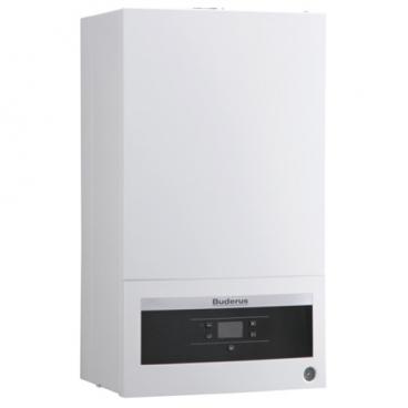 Газовый котел Buderus Logamax U072-12K 12 кВт двухконтурный