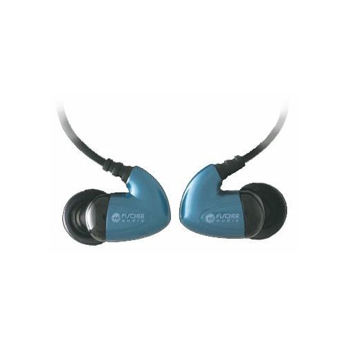 Наушники Fischer Audio Sigma
