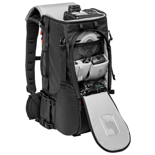 Рюкзак для фотокамеры Manfrotto Pro Light Camera Backpack TLB-600