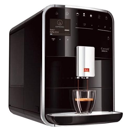 Кофемашина Melitta Caffeo Barista T