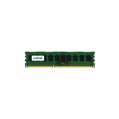 Оперативная память 8 ГБ 1 шт. Crucial CT8G3ERSDD8186D