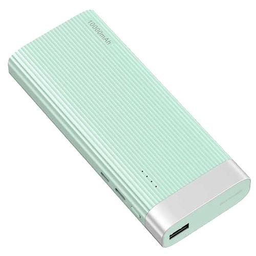 Аккумулятор Baseus Parallel Line Portable Version 10000 mAh PPALL-PX01