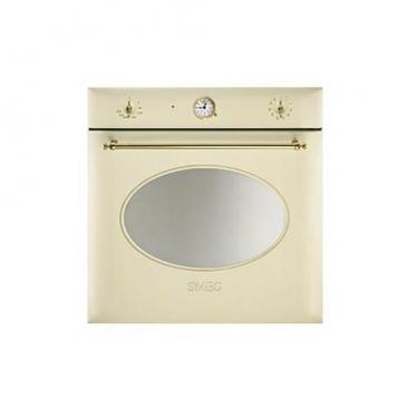 Электрический духовой шкаф smeg SC855P-8