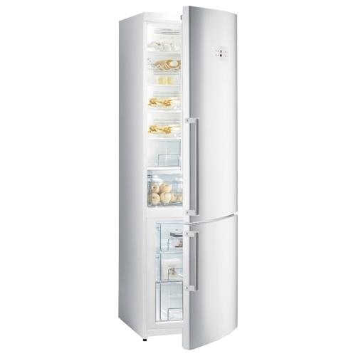 Холодильник Gorenje NRK 6201 TW