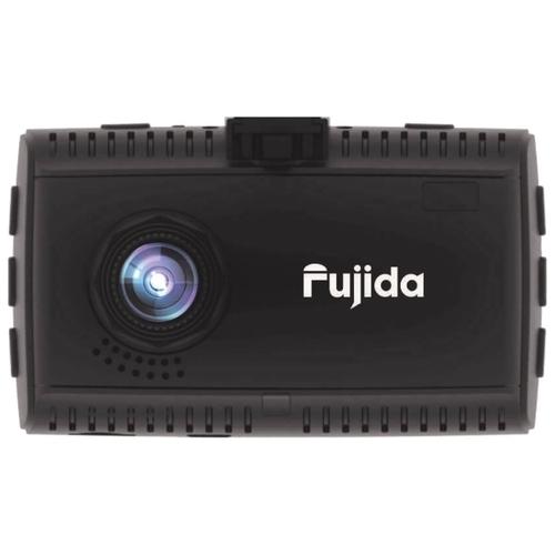 Видеорегистратор с радар-детектором Fujida Karma Slim, GPS, ГЛОНАСС