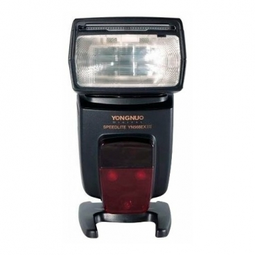 Вспышка YongNuo Speedlite YN-568EX III for Nikon