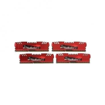 Оперативная память 4 ГБ 4 шт. G.SKILL F3-17000CL11Q-16GBZL