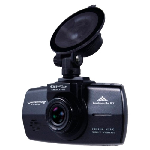 Видеорегистратор VIPER G55 GPS/Glonass, GPS, ГЛОНАСС