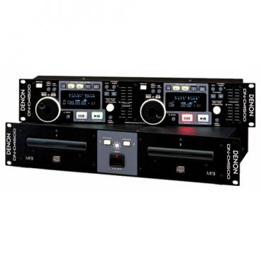 DJ CD-проигрыватель Denon DN-D4500