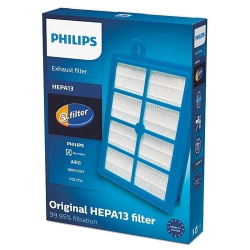 Philips FC8038/01 Выходной фильтр