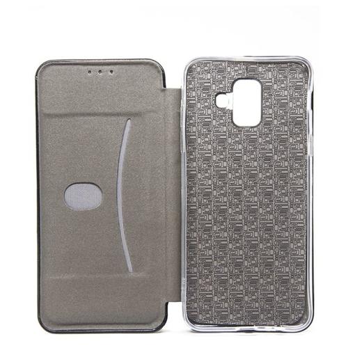 Чехол Smarterra ShellCase SCSGA6BK для Samsung Galaxy A6