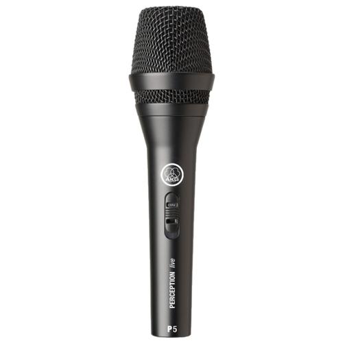 Микрофон AKG P5S