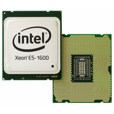 Процессор Intel Xeon Sandy Bridge-E