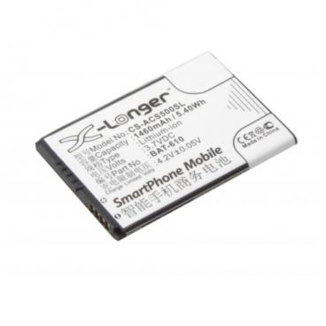Аккумулятор Cameron Sino CS-ACS500SL для Acer CloudMobile S500