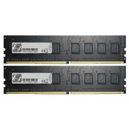 Оперативная память 4 ГБ 2 шт. G.SKILL F4-2400C15D-8GNT