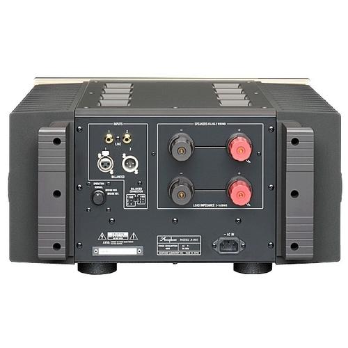 Усилитель мощности Accuphase A-200