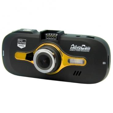Видеорегистратор AdvoCam FD8 Gold-II GPS+ГЛОНАСС, GPS, ГЛОНАСС