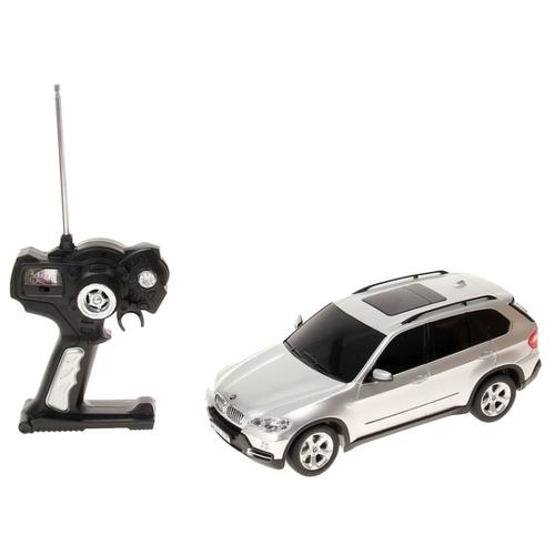 Легковой автомобиль Rastar BMW X5 (23200-1R) 1:14 34 см