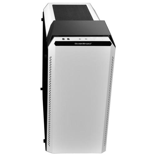 Компьютерный корпус Deepcool Baronkase Liquid White