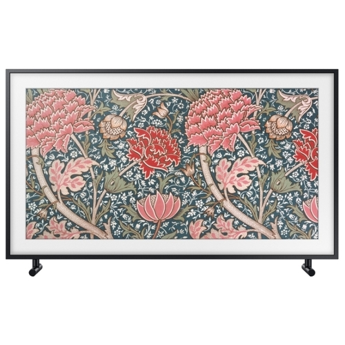 Телевизор QLED Samsung The Frame QE43LS03RAU