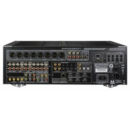AV-процессор NAD M17