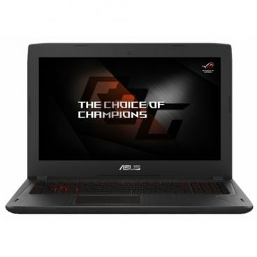 Ноутбук ASUS FX502VM