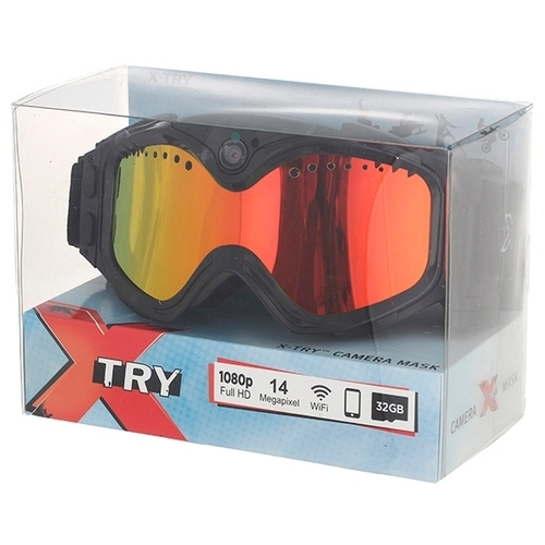 Экшн-камера X-TRY XTM100