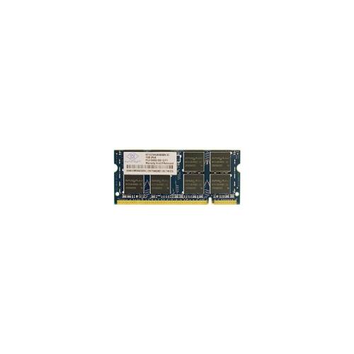 Оперативная память 512 МБ 1 шт. Nanya NT512T64UH8B0FN-37B