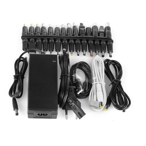 Аккумулятор Qumo PowerAid Note Pro 40000