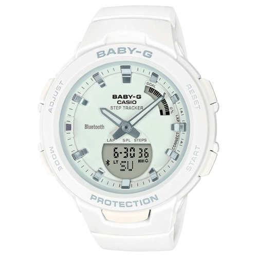 Часы CASIO BABY-G BSA-B100-7A