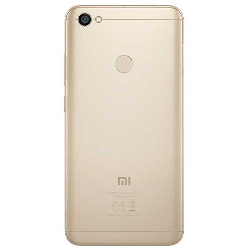 Смартфон Xiaomi Redmi Note 5A Prime 4/64GB
