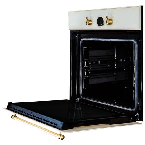 Электрический духовой шкаф Kuppersberg SR 669 C BRONZE