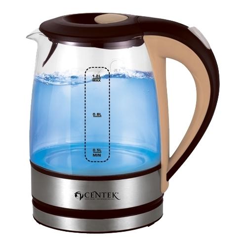 Чайник CENTEK CT-0047