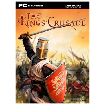 The Kings Crusade