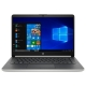 """Ноутбук HP 14-dk0008ur (AMD A6 9225 2600 MHz/14""""/1920x1080/4GB/128GB SSD/DVD нет/AMD Radeon R4/Wi-Fi/Bluetooth/Windows 10 Home)"""