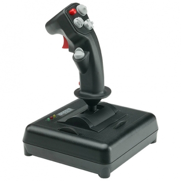 Джойстик CH Products Fighterstick
