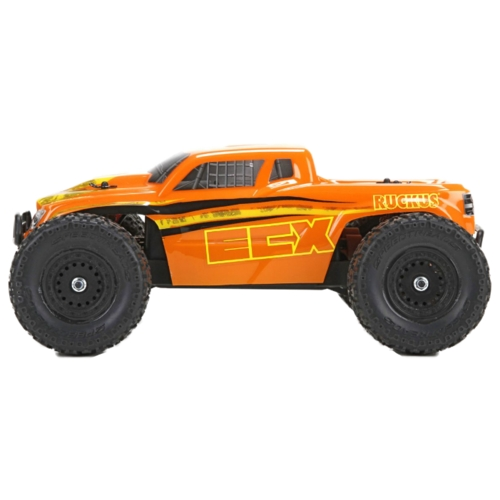 Монстр-трак ECX Ruckus (ECX01000IT1/ECX01000IT2) 1:18 26.7 см