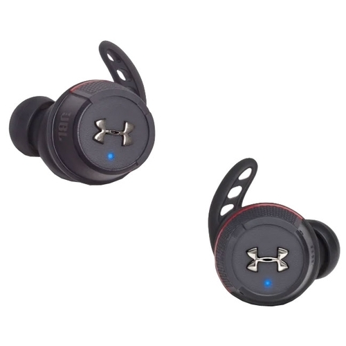Наушники JBL Under Armour True Wireless Flash