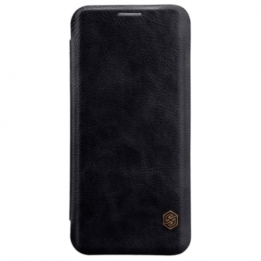 Чехол Nillkin Qin leather case S9 для Samsung Galaxy S9