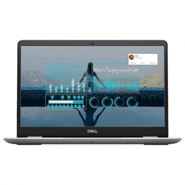 "Ноутбук DELL Inspiron 5584 (Intel Core i5 8265U 1600 MHz/15.6""/1920x1080/4GB/1000GB HDD/DVD нет/NVIDIA GeForce MX130/Wi-Fi/Bluetooth/Windows 10 Home)"