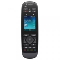 Универсальный пульт ДУ Logitech Harmony Touch (915-000200)