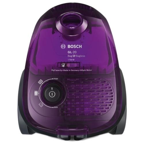 Пылесос Bosch BGN 21700